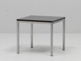 couchtisch black 50x50 schwarz. Black Bedroom Furniture Sets. Home Design Ideas